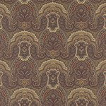 LWP65734W Crayford Paisley Walnut by Ralph Lauren
